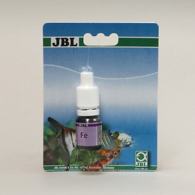 JBL Iron Test Fe Test Kit Refill - @ BARGAIN PRICE!!!