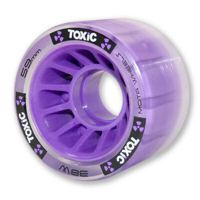 Mota Toxic Roller Skate Quad Roller Derby Free gift with every purchase