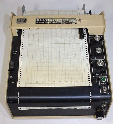 Linear Instruments 0156-0000 Linear Chart Recorder