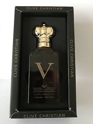 Clive Christian V for Woman - 50ml - Perfumespray