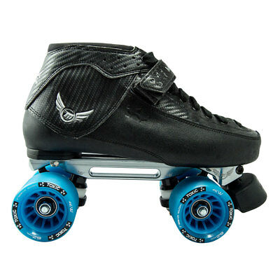 Mota Savage Black Magic Mojo Roller Skates Free gift with every purchase