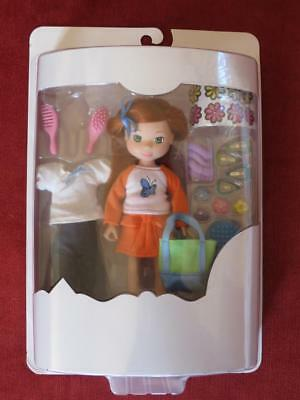 """NEW Madeline 8"""" Doll Set Rare Special Edition Outfit & Accessories MIB"""