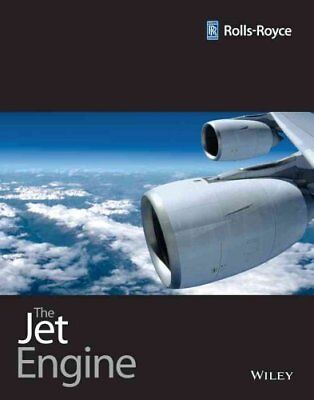 The Jet Engine 5E by Rolls Royce 9781119065999 (Paperback, 2015)