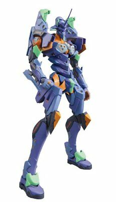 Superalloy Evangelion -ANIMA- Super Evangelion action figure