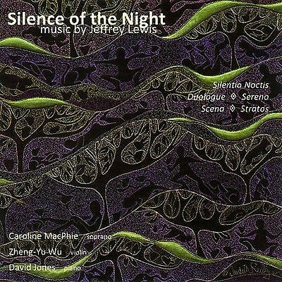 Lewis: Silence Of The Night, New Music