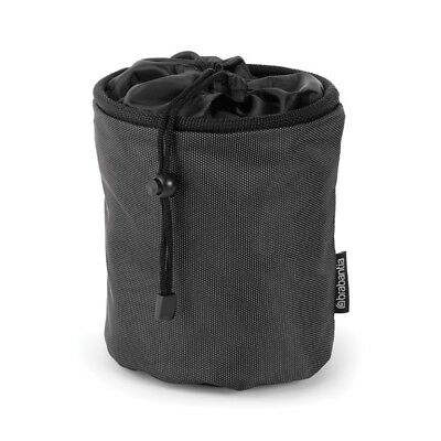 Brabantia Premium Clothes Peg Bag Black