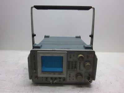 Tektronix 492 High Performance Portable Spectrum Analyzer