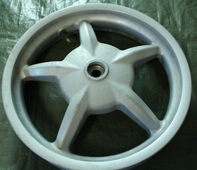 Piaggio Liberty 50 C42 Original Hinterrad Felge 56368R Rear Wheel Ruota Post