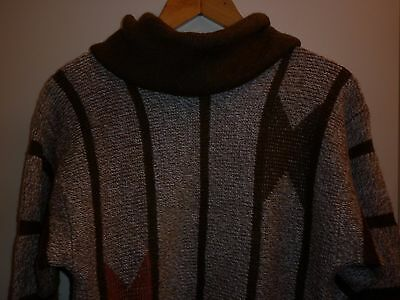 Vintage Size 12 New Zealand Wool Jumper Excellent Condition