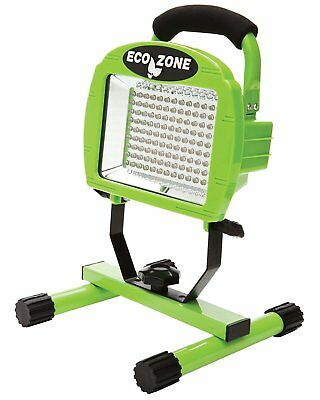 Portable Work Light LED Workshop Lighting Garage 108 Watt Shop Stand Lights