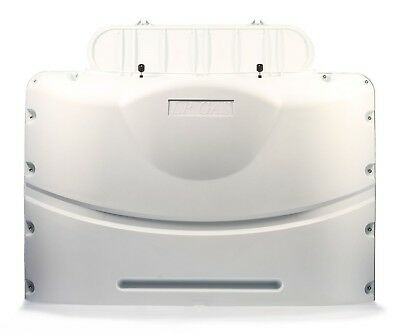 *40580 CAMCO REPLACEMENT CAP KIT PROPANE TANK COVER WHITE FREE SHIPPING