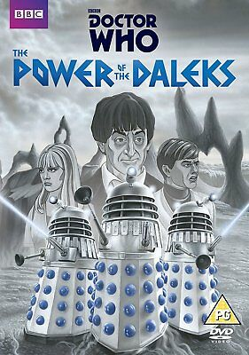 Doctor Who - The Power of the Daleks **NEW**