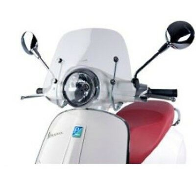 "Vespa Sport Screen "" Cruiser """