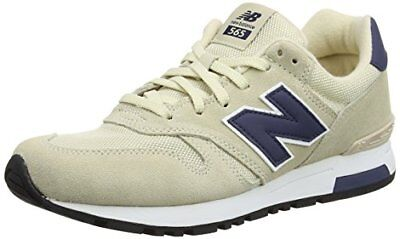 Blu 44 EU New Balance M460v2 Scarpe Running Uomo e/Orange p5e