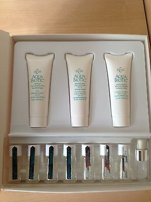 Bnib Dicesare Aquabiotic Thalassotherapy Sea A Difference Skin Care Kit - New