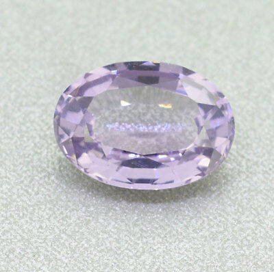 Natural Untreated Purple Spinel 1.19 Ct.(01175)