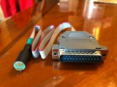 SOIC8 Pogo Adapter for Carprog Cable A6