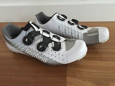 Suplest Cycling Shoes. Road Pro Size 43