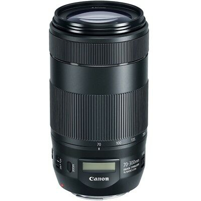Canon EF f/4-5.6  70-300mm IS II USM Lens