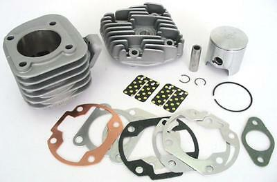 074900/1 Cylinder Kit Athena Racing 77Cc D.47,6 Corsa 43 Beta Ark 50 2T Sp.12 Al