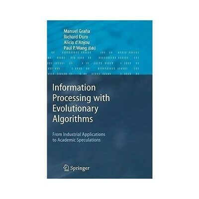 Information Processing with Evolutionary Algorithms  Advanced Information and ..