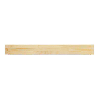 Jackson's Museum 70cm (28in Approx.) Centre Bar (16x50mm) For 20mm Deep Bars