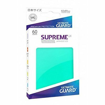 Ultimate Guard Supreme UX Sleeves–Japanese Size