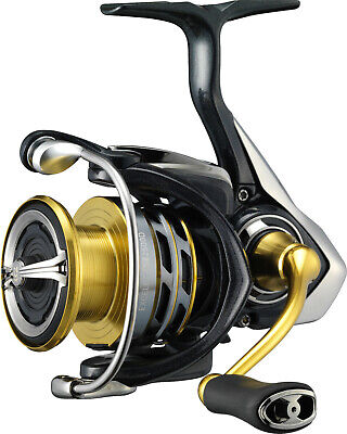 Daiwa Legalis LT 3000-CXH Spinnrolle Stationärrolle Frontbremsrolle Angelrolle