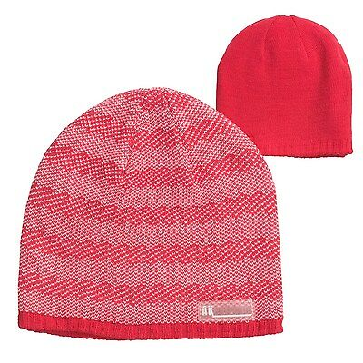 Jacob Ash Attakid Beanie Hat Reversible Baby/Toddler 2-4 MSRP $26 Ea