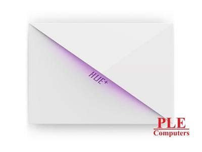 NZXT Hue+ RGB LED Lighting Kit (White/Purple Edition)[AC-HUEPS-W1]