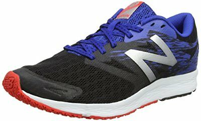 New Balance Flash Scarpe Sportive Indoor Uomo Nero U6h