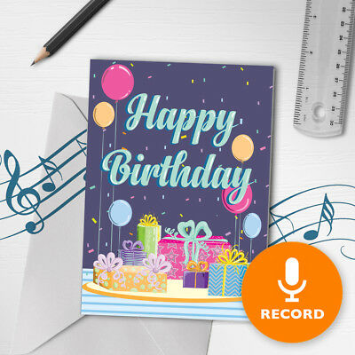 High School Musical Happy Birthday Card Childrens 160 Picclick Uk