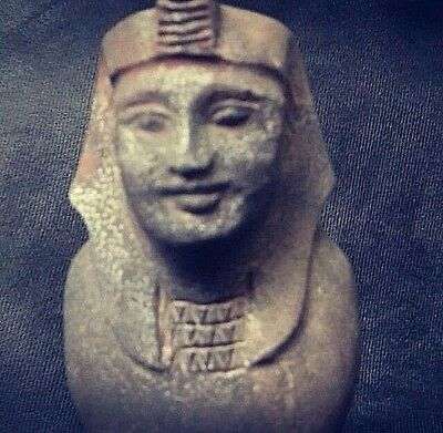 Rare Ancient Egyptian USHAPTI B(1500-1000 BC))