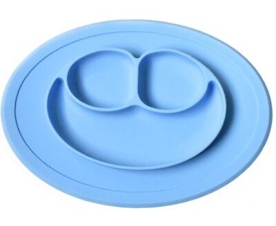 Silicone Baby Suction Plate Easy Clean + FDA Approved BPA Free