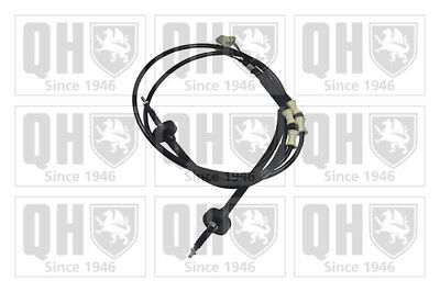 Opel Zafira A Handbrake Cable Rear 2 0 2 0d 04 To 05 Hand Brake