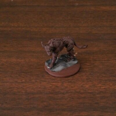 Dungeon & Dragons D&D Nolzurs Marvelous deep cuts Chaos hell hound painted L3