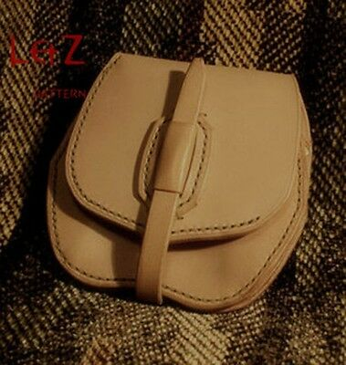 leather craft pattern short wallet pattern paper CDD-15 leathercraft template