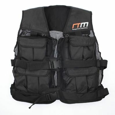 New Weighted Vest - 40LBS V63-766595