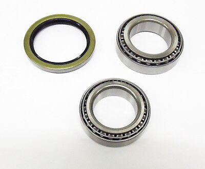 Rodeo Pickup TFS86 2.5TD 8//06-7//12 Axle Front Wheel Bearing Kit For Isuzu Dmax