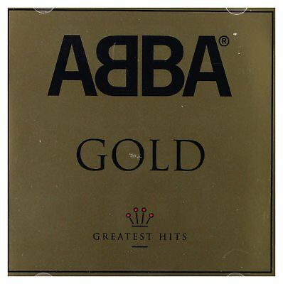 Abba / Gold (Greatest Hits / Best of) (0602498192979) *NEW* CD-