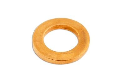 Copper Washer 9 X 1mm 100pk 31825 Connect New