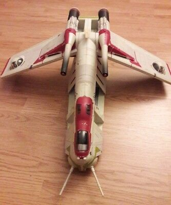 Star Wars Republic Gunship Hasbro Raumschiff