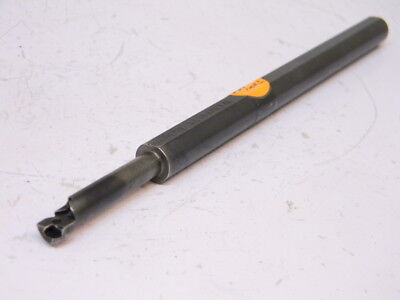 Used Kennametal Carbide Indexable Boring Bar S08-Ner1