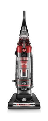 Hoover WindTunnel 2 Rewind Bagless Upright Vacuum Cleaner, UH70821PC