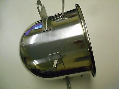 00-917314 Hobart 10 Quart Stainless Steel Mixing Bowl Fms20 Hs20 Es20 Mixer