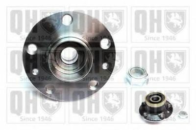 RENAULT R21 2.0 Wheel Bearing Kit Rear 87 to 92 With ABS QH 7700787639 Quality