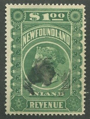 Canada Revenue Nfr6 Used (.01)