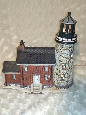 Charlotte Genesee Lighthouse ~ 2007 Blue Waters Collection