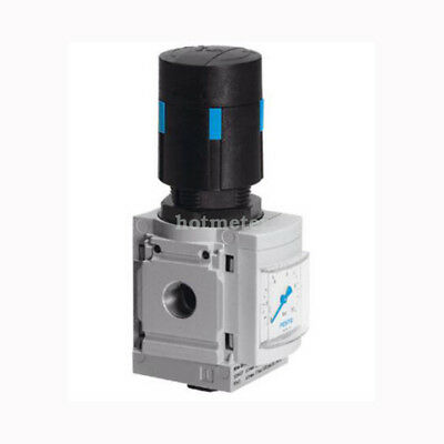FESTO MS4-LR-1/8-D5-AS Pressure Regulator 529421