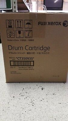 Genuine Xerox CT350935 Drum for D95 D110 D110P D125 D125P D136 D136P See Photos